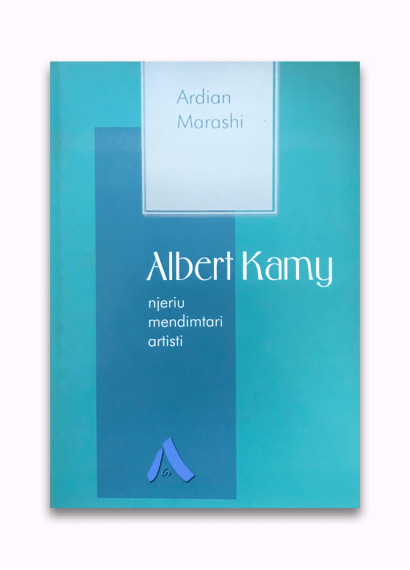 Albert Kamy