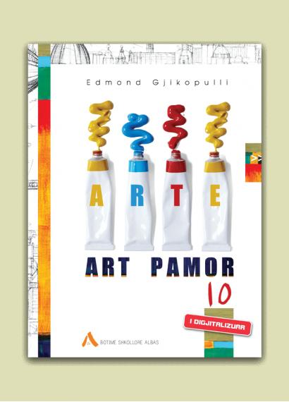 Arte. Art Pamor 10