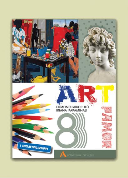 Art Pamor 8 (digital)