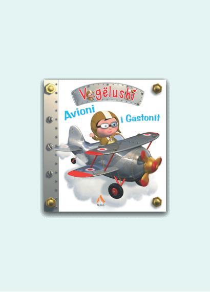 Avioni i Gastonit