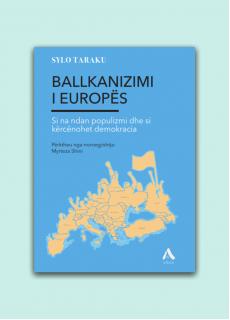 BALLKANIZIMI I EUROPËS