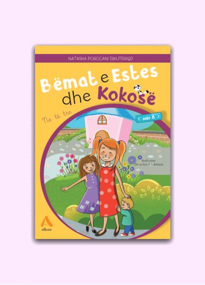 Bëmat e Estes dhe Kokosë: Ne të tre