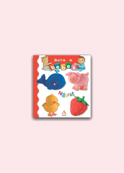 Bota e bebes - Ngjyrat
