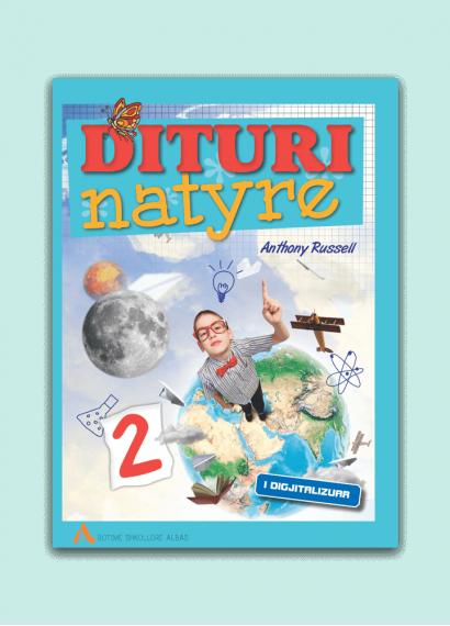 Dituri Natyre 2 (digital)