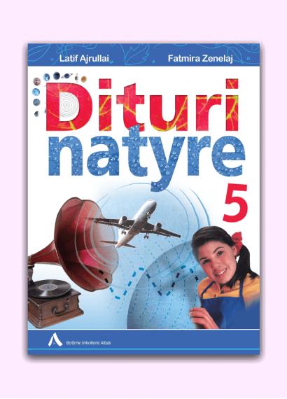 Dituri Natyre 5 (digital)