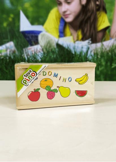 Domino - Frutat (28 pjesë)