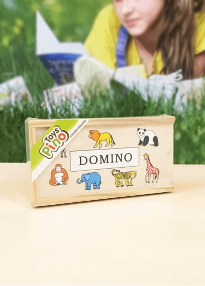 Domino - Xhungla (28 pjesë)