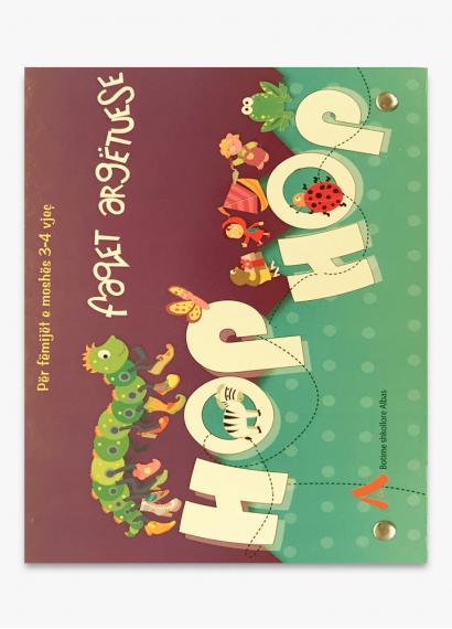 Paketa HOP-HOP