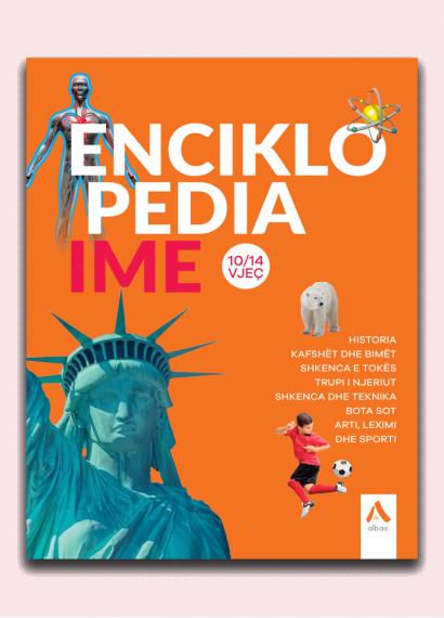 Enciklopedia ime (10-14 vjeç)