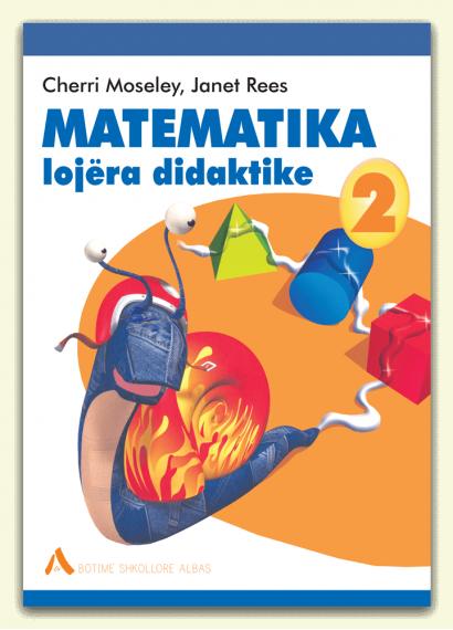 Lojëra didaktike Matematika 2