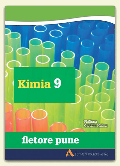 Fletore pune Kimia 9