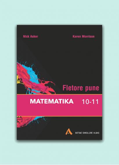 Fletore pune Matematika 10-11
