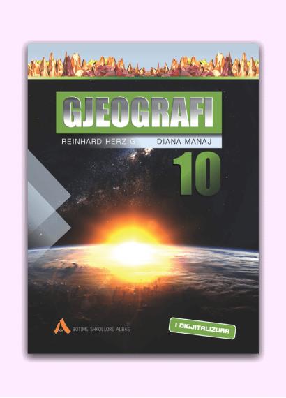 Gjeografi 10