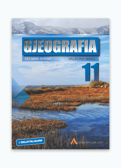 Gjeografia 11
