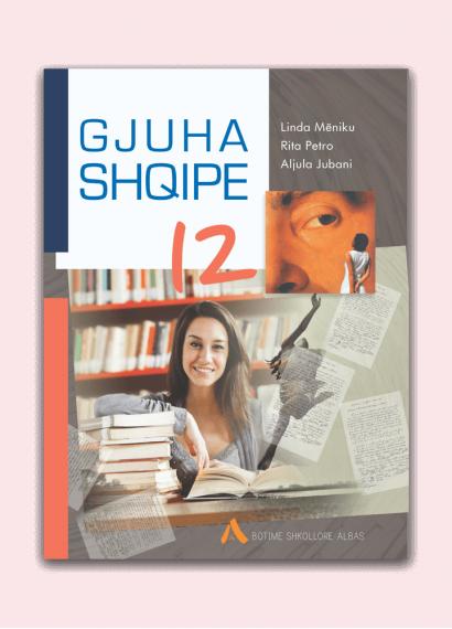 Gjuha shqipe 12 (digital)
