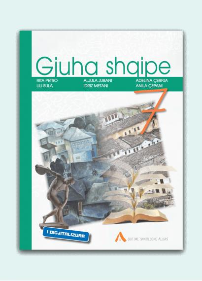 Gjuha shqipe 7