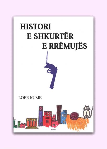 Histori e shkurtër e rrëmujës