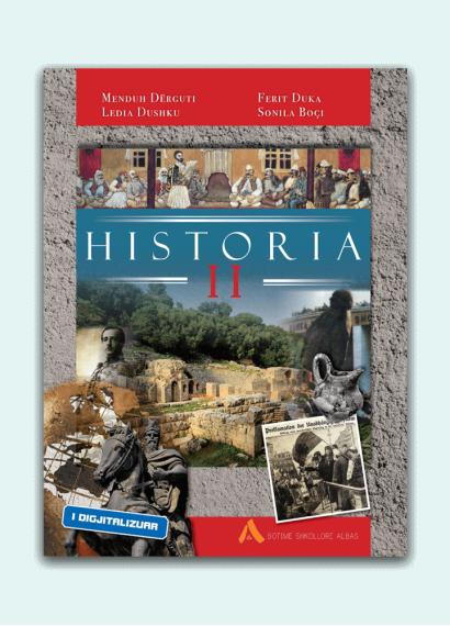 Historia 11 (digital)