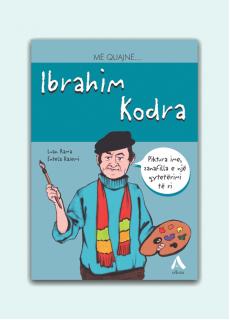 Ibrahim Kodra