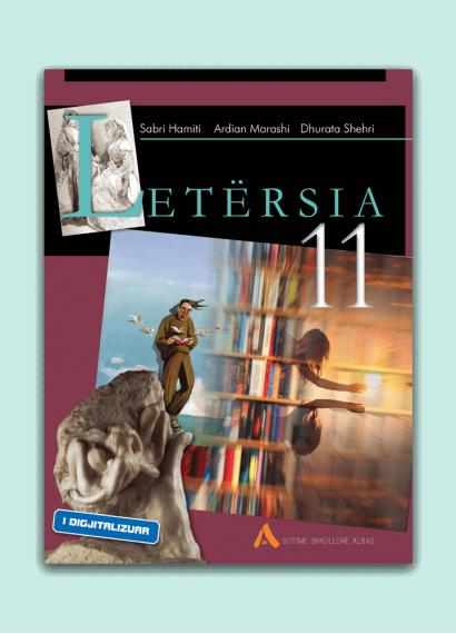 Letërsia 11 (digital)