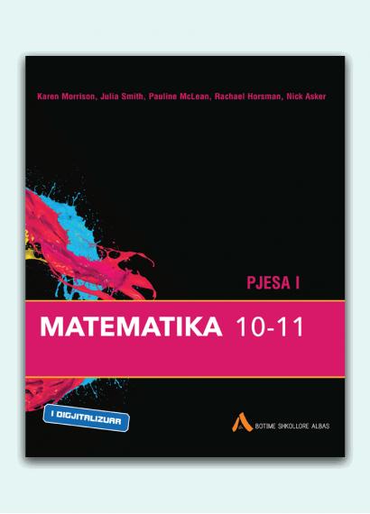 Matematika 10-11 Pjesa I (digital)