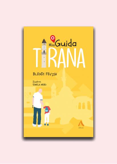 MiniGuida Tirana