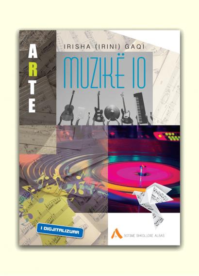 Arte. Muzikë 10