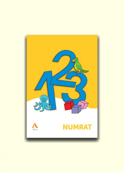 Mëso numrat dhe format. Blloku im: Numrat