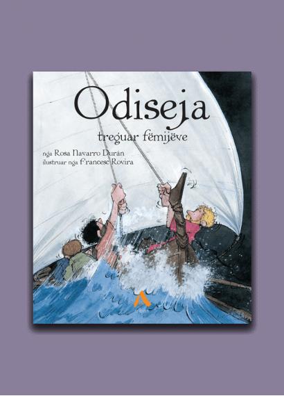 Odiseja treguar fëmijëve