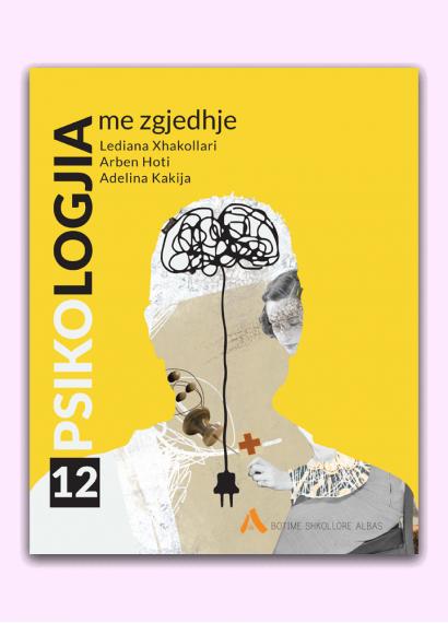 Psikologjia me zgjedhje 12 (digital)
