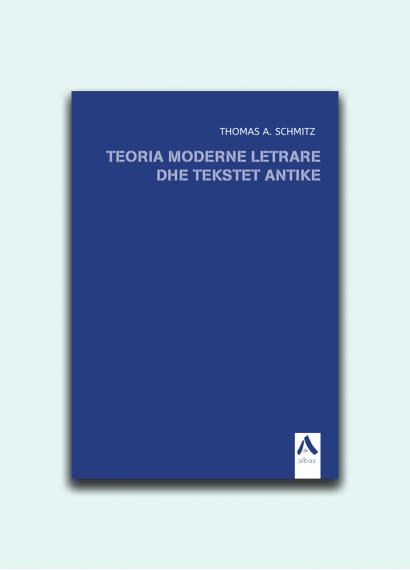 Teoria moderne letrare dhe tekstet antike