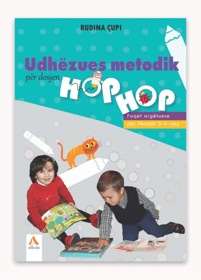 Udhëzues metodik për dosjen HOP-HOP