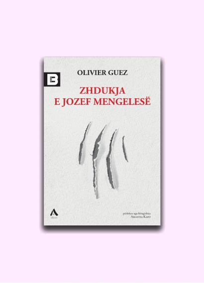 Zhdukja e Jozef Mengelesë